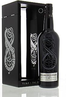 Highland Park Dark Runes Single Malt Whisky 1 x 0.7 l