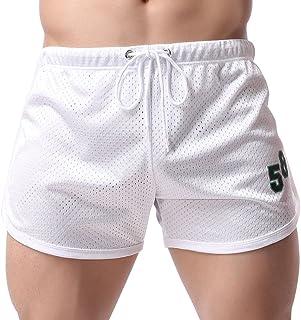 Roiper - Bañador para hombre, pantalones cortos de verano,