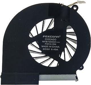 HP Ventilador 646184-001 Compatible Compaq Presario CQ57
