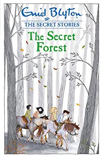 The Secret Forest: Book 3