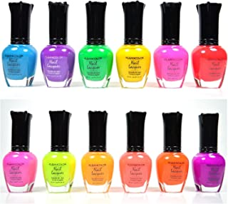 Best rainbow nail polish Reviews