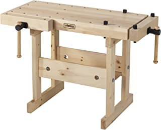Adjustable Adult / Kids Workbench Sjobergs SJO-33365 Junior/Senior Workbench Perfect for all ages