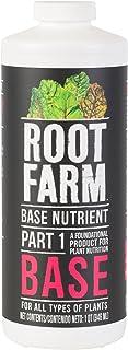 Root Farm 32oz Base Nutrient, 32 oz