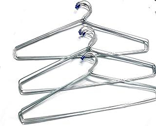 Ivaan® Steel Cloth Hanger (Heavy) Pack of 24