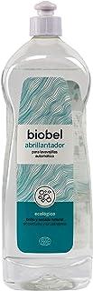 Biobel Abrillantador Lavavajillas Ecológico 1L. 1 Unidad 1000 g