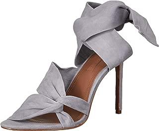 BCBGMAXAZRIA Women's Emma Dress Sandal Heeled