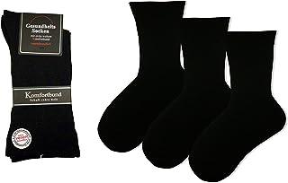 Socken-Center24 Men's Calf Socks