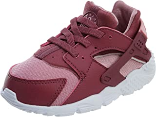 Nike Huarache Run Toddlers Shoes Vintage Wine/Pink 704952-604