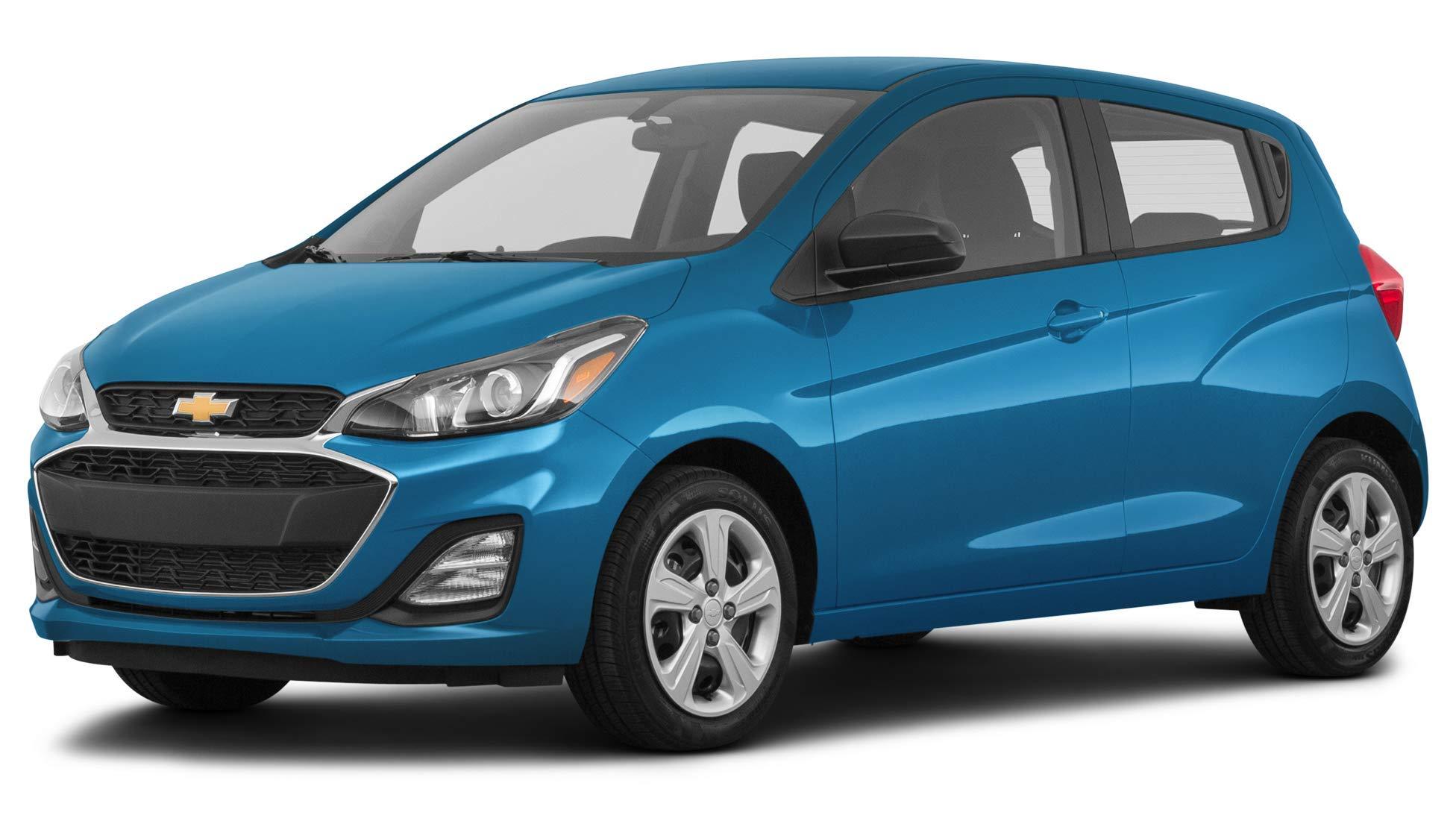 Kelebihan Kekurangan Spark Chevrolet 2019 Review