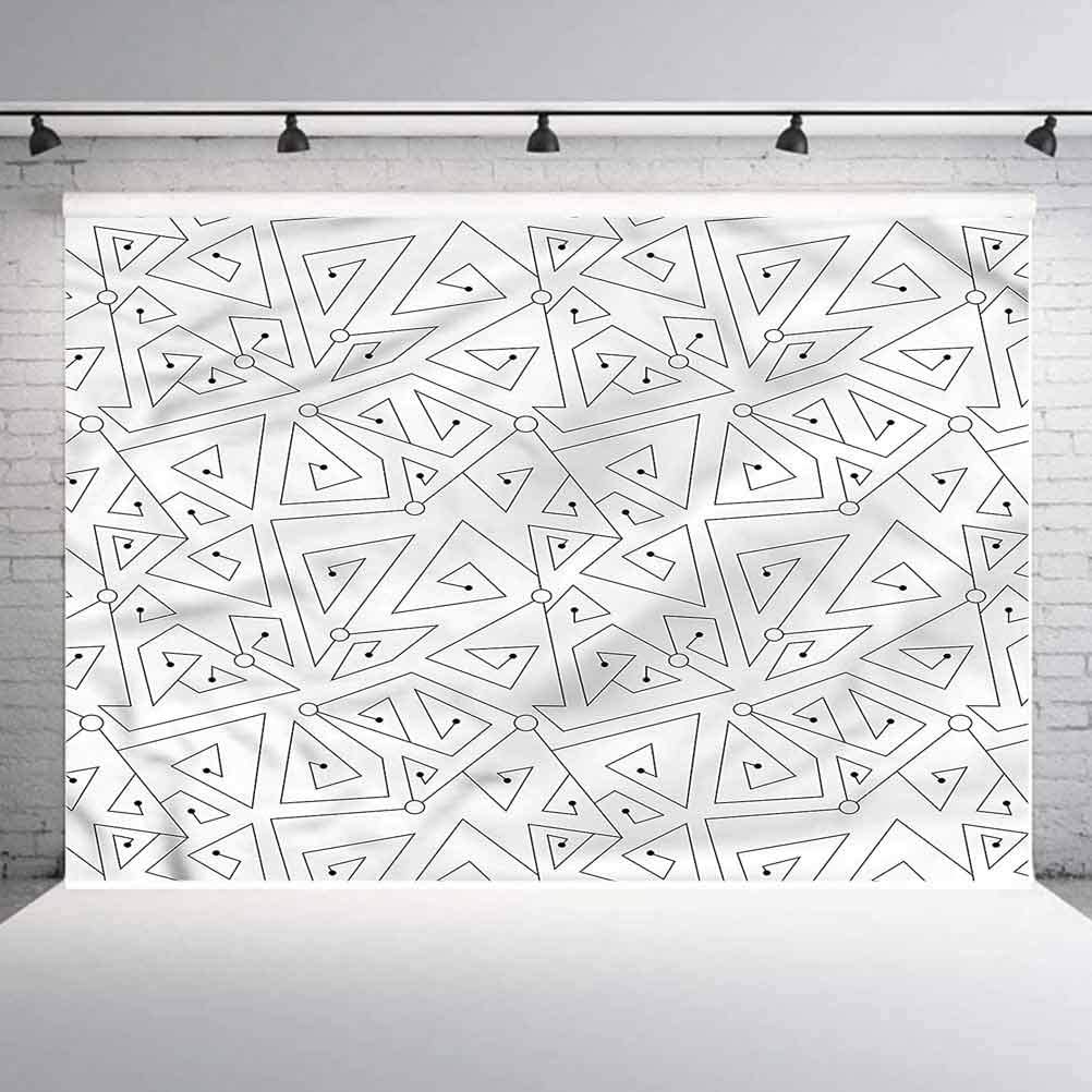 Ooozkken Hall Background Theme Newborn Indoor Photography Studio Photography 6x9ft