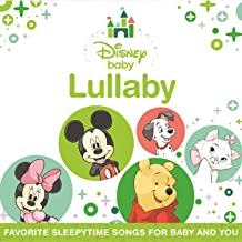 lullaby children's song