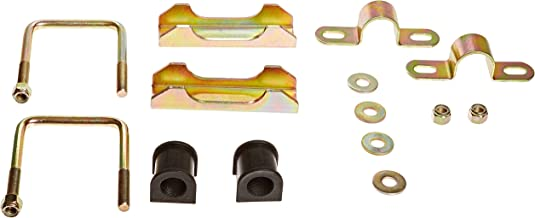 Genuine Toyota Accessories PTR11-34091 Hardware Kit for Sway Bar