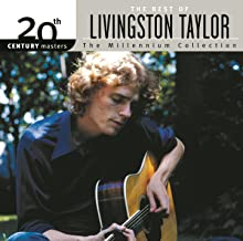 livingston taylor greatest hits