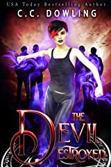 The Devil Destroyed: Kate Dark Book 3 (Law Of Three) Kindle Edition