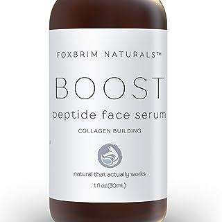 Peptide Complex Serum – BEST Anti Aging Serum – Anti Wrinkle Skin Care..