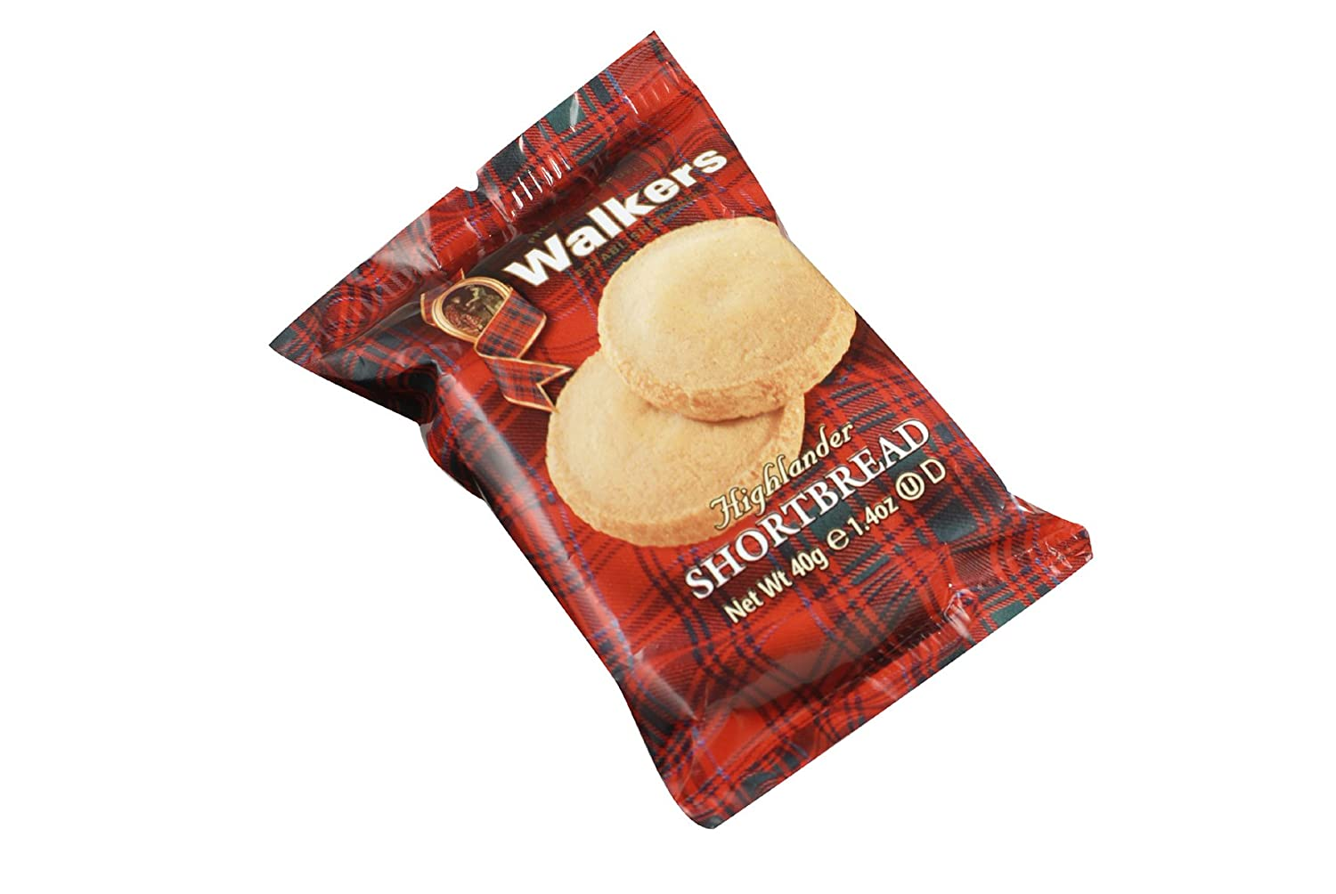 Walkers W176 Shortbread Highlander Cookies 12 National products Pa Pack 1.4oz 2 At the price of surprise