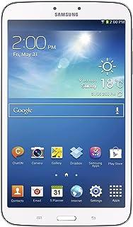Samsung Galaxy Tab 3 SM-T310 16GB, Wi-Fi, 8in - Pearl White (Latest Model)
