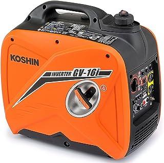 デイトナ KOSHIN インバーター発電機 GV-16i 94702