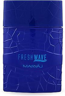 MARYAJ Fresh Wave For Men - Eau De Parfum, 100 ml