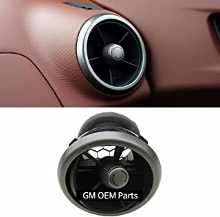 Instrument Air Outlet Air vent 1PC For GM Chevrolet Sonic 2012+ OEM Parts