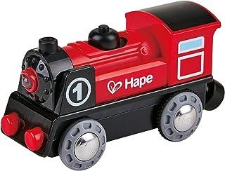 comprar comparacion Hape- Locomotora del Tren (Barrutoys E3703)