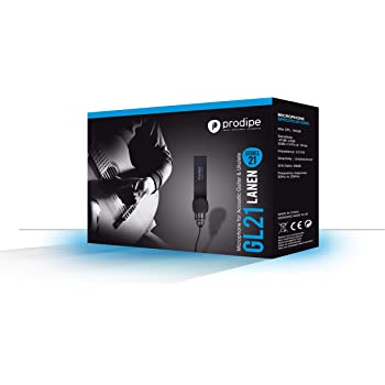 Korg CM-300-BKRD micrófono de contacto con diseño mejorado, Rojo ...