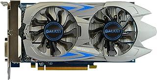 玄人志向 グラフィックボード NVIDIA GeForce GTX750 PCI-Ex16 オーバークロック 1GB GF-GTX750-E1GHD/OC