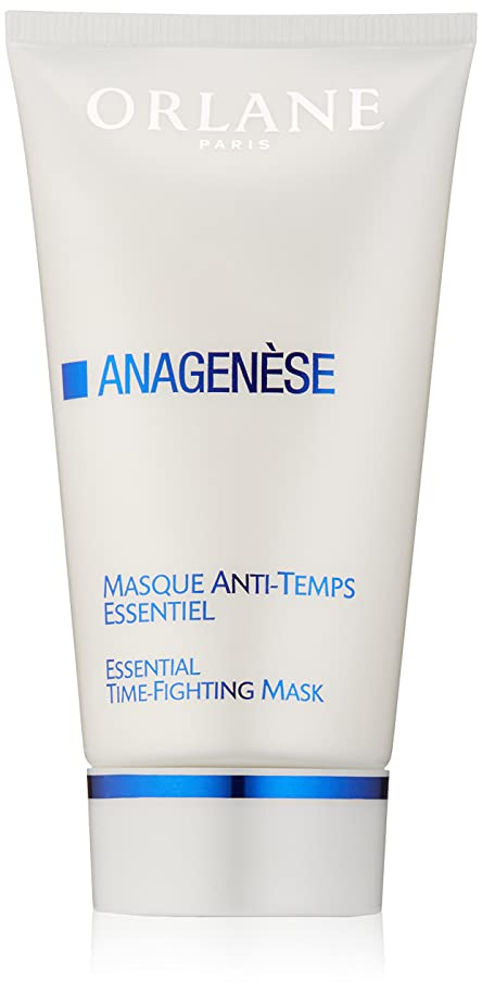 定期的に気味の悪い額オルラーヌ Anagenese Essential Time-Fighting Mask 75ml/2.5oz並行輸入品