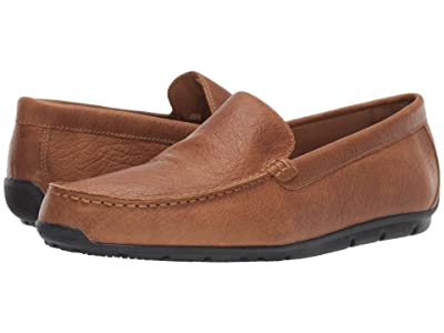 FootJoy Club Casual Loafer (Taupe 1) Men