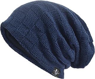 قبعة قُطنية رجالية الرائعة المصنوعة من القطن من فيكراي مع جمجمة طويلة فضفاضة للهيب هوب قبعة صيفية