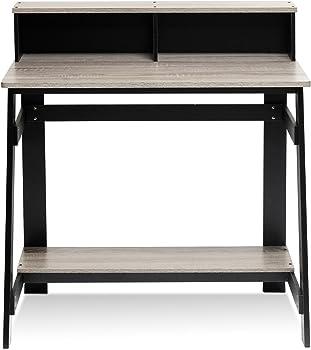 Furinno Simplistic a Frame Computer Desk