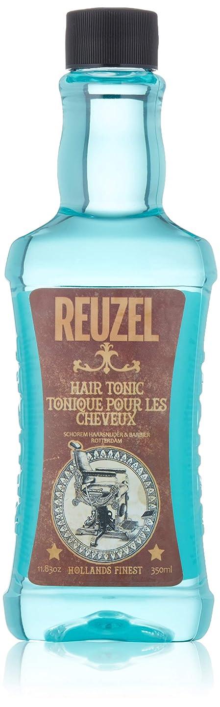 王族疲れた役割REUZEL INC Reuzelヘアートニック、11.83オンス 0.12
