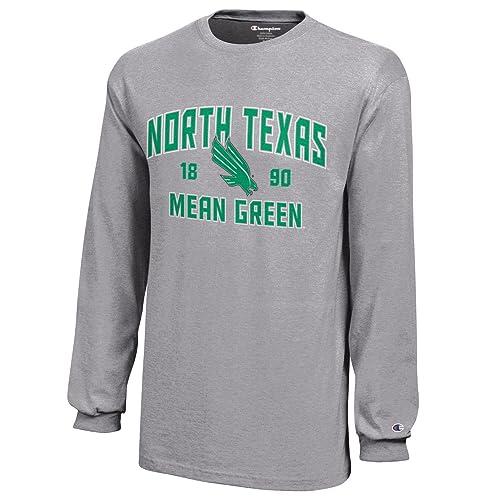 san francisco 7c8d9 ae384 North Texas Mean Green Shirt: Amazon.com