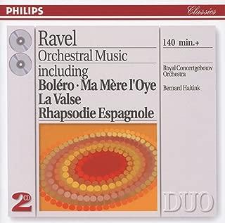 Ma Mère L'oye - Orchestral Version - Apothéose: Le Jardin Féerique