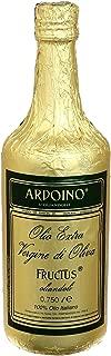 アルドイノ エキストラヴァージンオリーブオイル フルクトゥス 750ml