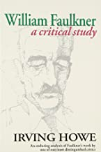 Best william faulkner a critical study Reviews