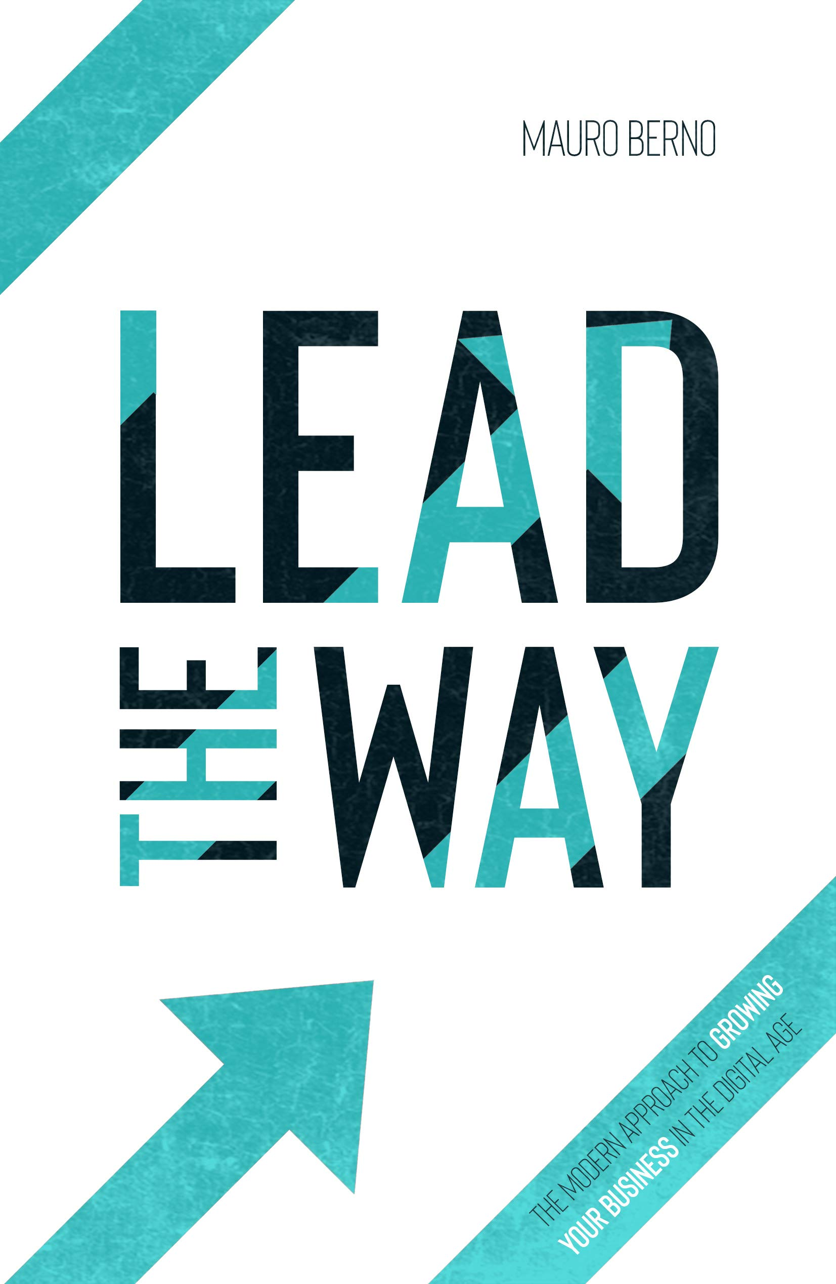 LEAD THE WAY: The Modern Approach to Growing Your Business in the Digital Age