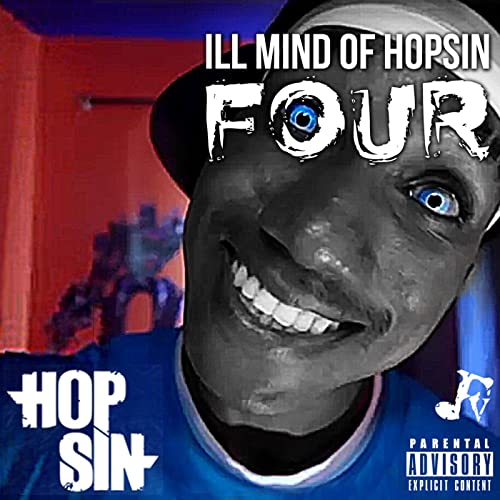 Ill Mind of Hopsin 4 [Explicit] by Hopsin on Amazon Music