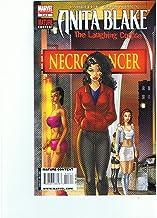Anita Blake Vampire Hunter Laughing Corpse Necromancer #3