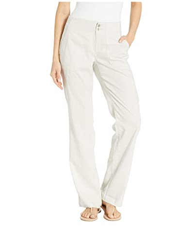 Royal Robbins Hempline Pants (Soapstone) Women
