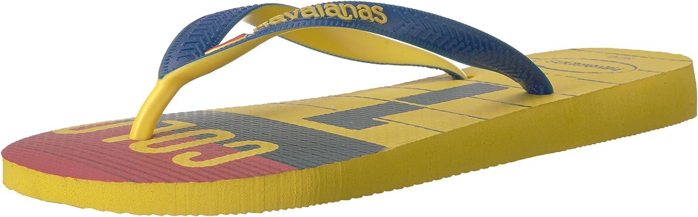 Havaianas Unisex Teams III - Germany Sandal