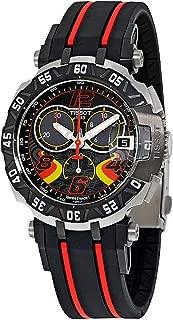 Tissot T-Race Stefan Bradl Chronograph Mens Watch T0924172705702
