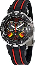 Tissot T-Race Stefan Bradl Chronograph Men's Watch T0924172705702