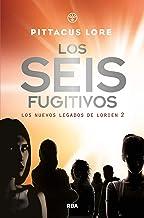 Los seis fugitivos (FICCIÓN YA nº 2)