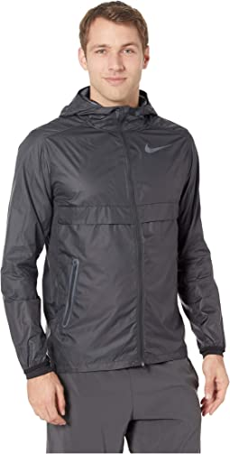 1d9dcecd5c Nike shield short sleeve running jacket