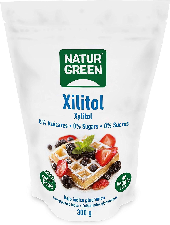 NaturGreen Xilitol 300g