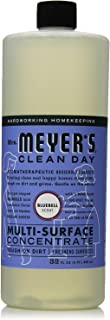 Mrs. Meyer's Clean Day Multi-Surface Concentrate, Bluebell, 32 fl oz