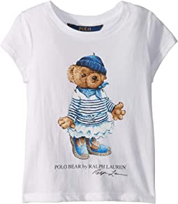 48c8a65a Girls White Shirts & Tops + FREE SHIPPING | Clothing | Zappos.com