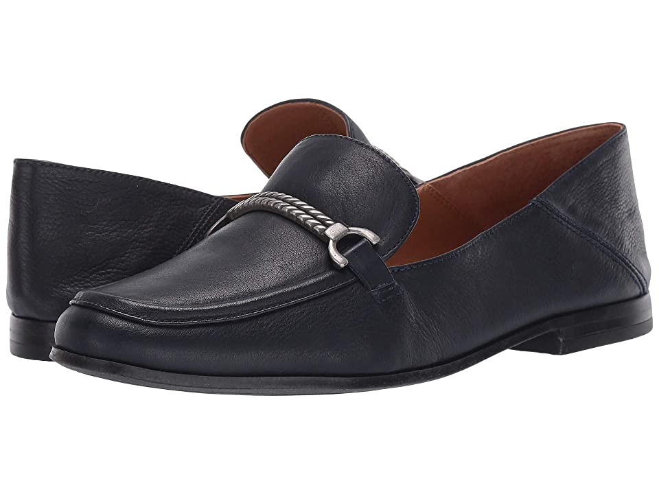 Patricia Nash Fia (Navy Leather) Women