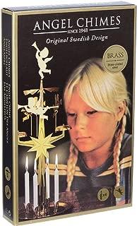 Best glockenspiel christmas candle Reviews